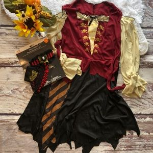 Halloween Women's Pirates costume